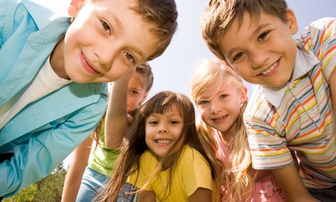 Dječji Vrtić Frfi skupine