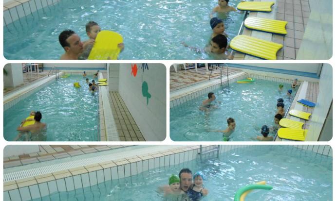 vrtic frfi plivanje