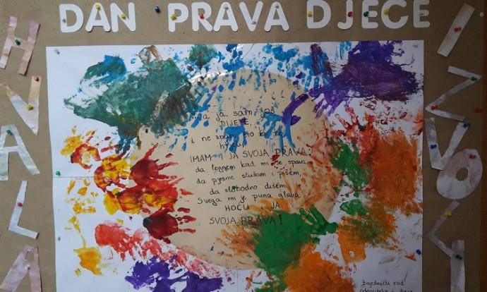 Međunarodni dan dječjih prava, 20.studeni