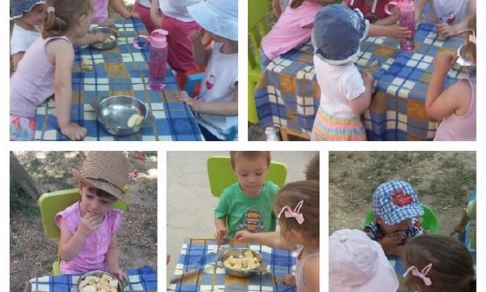 Piknik u parku