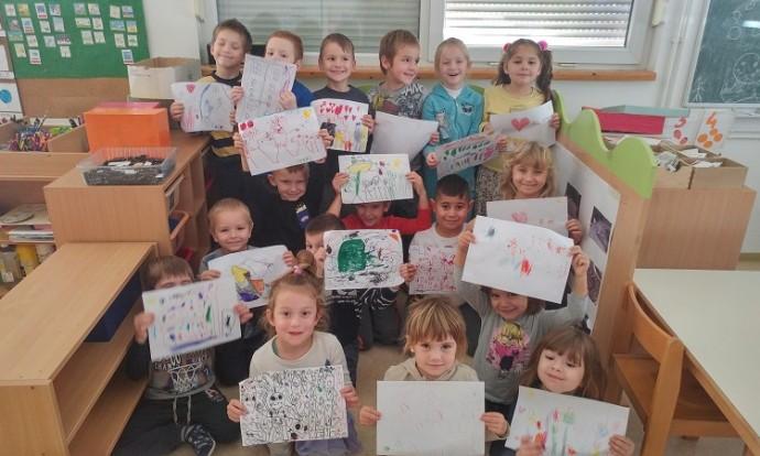 Humanitarna akcija u suradnji s Centrom za socijalnu skrb Trešnjevka