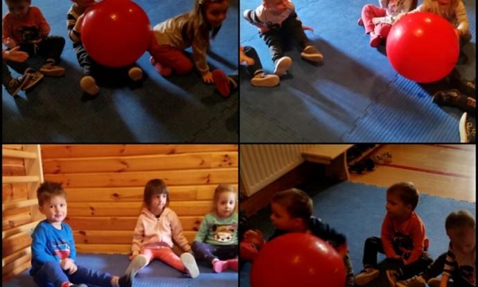 Leptirići - pokretne igre, poticanje grupne povezanosti i suradnje, poticanje na dijeljenje među vršnjacima