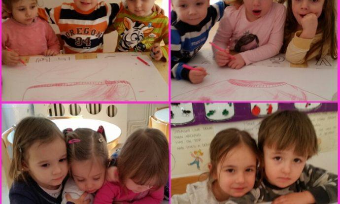Leptirići - obilježavanje Dana ružičastih majica, stop vršnjačkom nasilju, međusobno uvažavanje i tolerancija