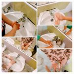 Ribice - pranje ruku, briga za osobnu higijenu i zdravlje
