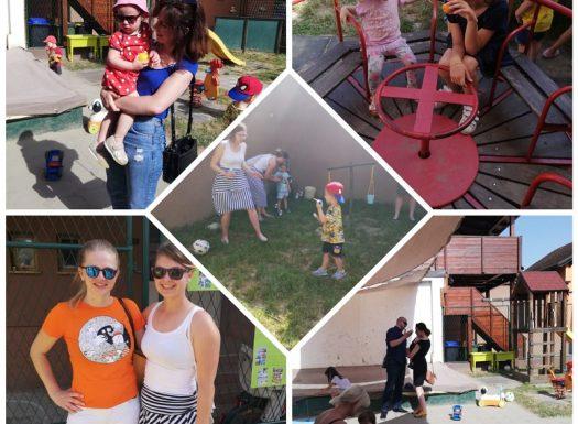 Zečići i Bubamare - završno druženje s roditeljima i djecom