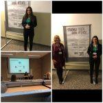 Odgojiteljica Mirta Damjanović - sudjelovanje na skupu Istraživanje govora (IG2019) s istraživanjem Utjecaj elektroničkih medija na razvoj govorne komunikacije od najranije dobi