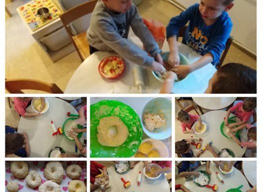 Leptirići - Dani kruha, potičemo djecu da njeguju tradicijske običaje kroz razne aktivnosti