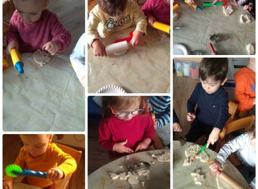 Zečići - obilježavanje Dana kruha, modeliranje plastelina, poticaj razvoja taktilne percepcije i kreativnosti