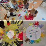 Ribice - obilježavanje Međunarodnog dana tolerancije uz pjesmicu Dobar kao dijete i zajedničku izradu plakata, poticanje na ravnopravnost i poštivanje različitosti
