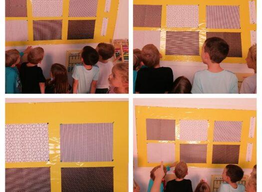 Ribice - poticanje na promatranje fotografija koje stvaraju optičku iluziju